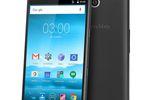 Smartfon Kruger&Matz LIVE 3+ z dwoma bateriami