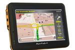 Nawigacja samochodowa LarkMap