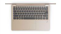 Lenovo IdeaPad 720s - klawiatura