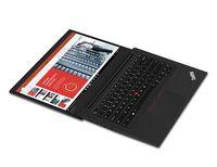 Lenovo ThinkPad E490 - rozłożony