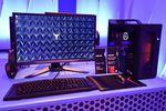 Lenovo prezentuje nowe komputery Legion
