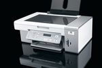 Bezprzewodowe drukarki Lexmark