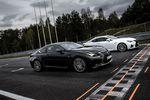 Lexus Driving Experience, czyli zarzuć bokiem jak STIG
