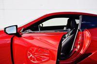 Lexus LC 500h Superturismo - drzwi kierowcy