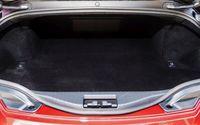 Lexus LC 500h Superturismo - bagażnik