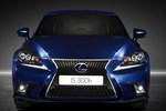 Hybrydowy Lexus IS 300h