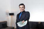 Coraz więcej firm chętnych na kredyt bankowy