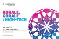 Małopolski Festiwal Innowacji już w maju