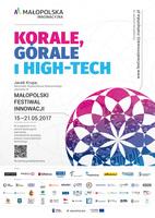 Małopolski Festiwal Innowacji, 15-21 maja 2017