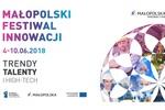 Małopolski Festiwal Innowacji: największe święto innowacji w kraju