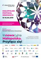 9. Małopolski Festiwal Innowacji. 10-16 czerwca 2019
