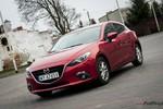 Mazda 3 2.0 SKYACTIV w nieprzyzwoicie niskiej cenie
