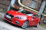 Zwinna Mazda 3 2.0 Skyactiv-G SkyENERGY