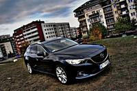 Mazda 6 2.2 SKYACTIV-D SkyPASSION - auto bez wad?