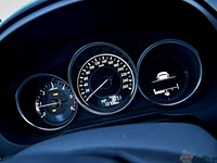 Mazda 6 2.2 SKYACTIV-D SkyPASSION - zegary