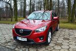 Mazda CX-5 2,0 SKYACTIV-G AT