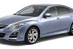 Mazda6 po liftingu