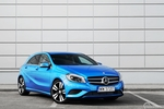 Mercedes A180 CDI BlueEFFICIENCY 7G-DCT