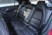 Mercedes A220 4matic - kanapa