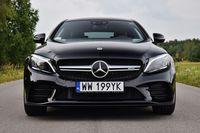 Mercedes-AMG C 43 4MATIC - przód