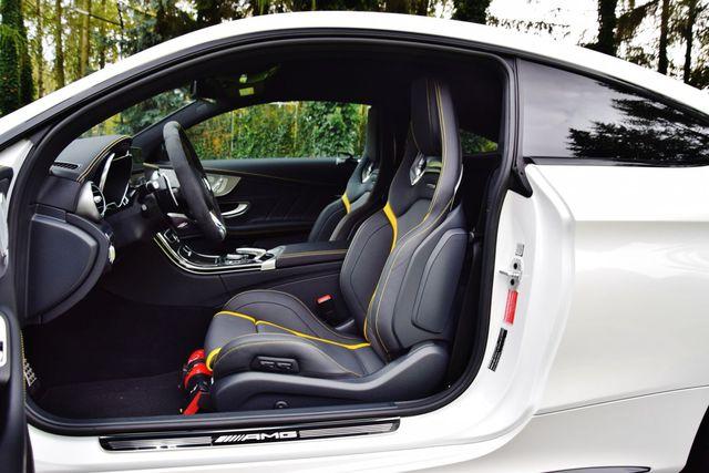Nowy Mercedes-AMG GT 4-Door Coupe oraz C 63 S Coupe