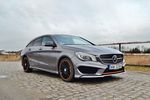 Mercedes-Benz CLA 200 7G-DCT Shooting Brake