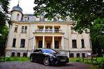 Majestatyczny Mercedes-Benz S 560 L 4MATIC