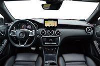 Mercedes-Benz A 220 4MATIC - wnętrze