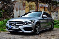 Mercedes-Benz C 180 7G-TRONIC PLUS Kombi: długa lista zalet za wysoką cenę