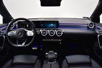 Mercedes-Benz CLA 200 Shooting Brake - deska rozdzielcza