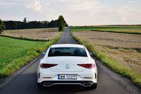 Mercedes-Benz CLS 400 d 4MATIC - tył