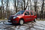 Mercedes-Benz Citan 111 CDI - gwiazda wśród dostawczaków