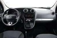 Mercedes-Benz Citan Tourer 112 - wnętrze