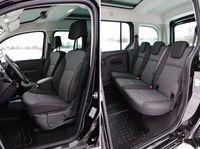 Mercedes-Benz Citan Tourer 112 - fotele