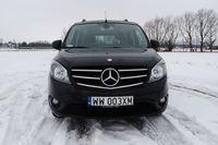 Mercedes-Benz Citan Tourer 112 - przód