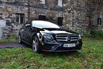 Mercedes-Benz E 220 d nie ma słabych stron
