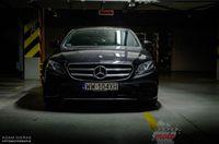 Mercedes Benz E220d 9G-Tronic - przód