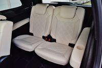 Mercedes-Benz GLS 500 4MATIC - trzeci rząd