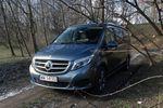 Mercedes-Benz Marco Polo pełen przygód…