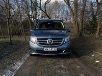 Mercedes-Benz Marco Polo - przód