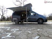 Mercedes-Benz Marco Polo - bok, dach
