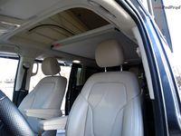 Mercedes-Benz Marco Polo - fotele