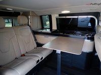 Mercedes-Benz Marco Polo - stolik
