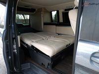 Mercedes-Benz Marco Polo - łóżko