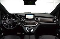 Mercedes-Benz V 250 d Exclusive - wnętrze