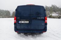 Mercedes-Benz Vito Mixto 114 CDI 7G-TRONIC 4MATIC - tył