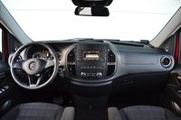 Mercedes-Benz Vito Tourer 119 CDI 4MATIC SELECT - wnętrze