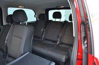 Mercedes-Benz Vito Tourer 119 CDI 4MATIC SELECT - fotele i kanapa