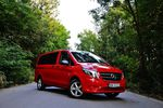 Mercedes-Benz Vito Tourer 119 CDI 4MATIC SELECT
