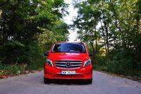 Mercedes-Benz Vito Tourer 119 CDI 4MATIC SELECT - przód